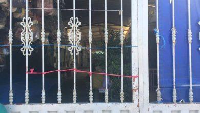 """إصابات في صفوف التجار تدفع لإغلاق سوق """"كاسابراطا"""" لمدة 15 يوما 6"""