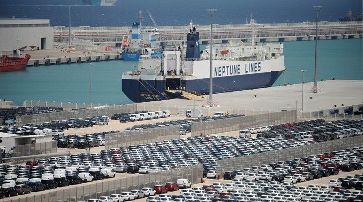 وضع مساطر دقيقة تتعلق بالعملية الاستثنائية للنقل البحري للمسافرين 1