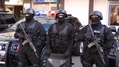تكوين عصابة إجرامية والإختطاف يجر 7 أشخاص إلى الإعتقال 2