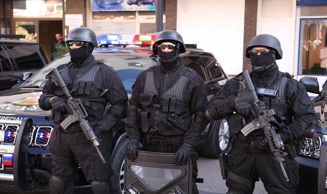 تكوين عصابة إجرامية والإختطاف يجر 7 أشخاص إلى الإعتقال 1