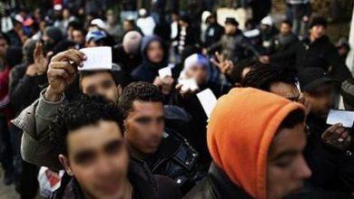 تسجيل تراجع مهم في عدد المهاجرين السريين الوافدين على إسبانيا 4