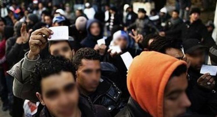 تسجيل تراجع مهم في عدد المهاجرين السريين الوافدين على إسبانيا 1