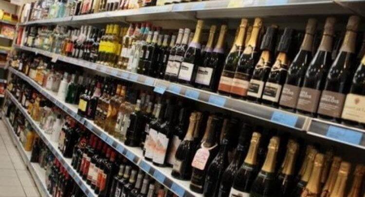 إغلاق محل لبيع الخمور بطنجة لم يحترم شروط السلامة 1