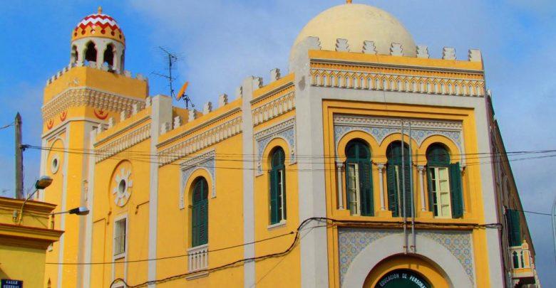 سبتة..إعادة فتح المساجد في وجه المصلينإبتداء من الإثنين 1