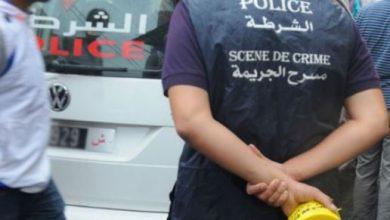 التحقيق في جريمة قتل شرطي داخل منزله بمكناس 7