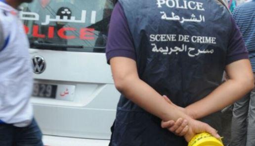 التحقيق في جريمة قتل شرطي داخل منزله بمكناس 1