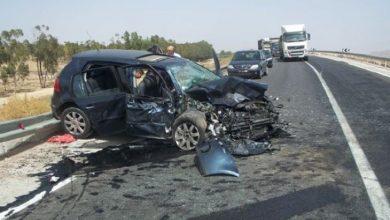 الطريق السيار يحصي أربع حوادث سير في ظرف ساعتين 6