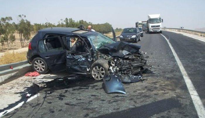 الطريق السيار يحصي أربع حوادث سير في ظرف ساعتين 1
