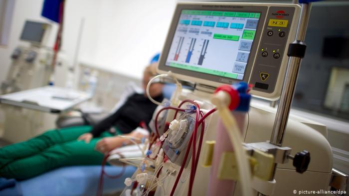 رصد أزيد من 150 مليون سنتيم لبناء مركز لتصفية الدم بجماعة تارجيست 1