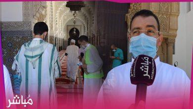 الناس فرحانة..فتح المساجد في وجه المصلين بعد أزيد من 4 شهور من الإغلاق 3