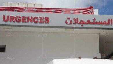 وفاة ضحية كريساج بمستشفى محمد الخامس بطنجة 2