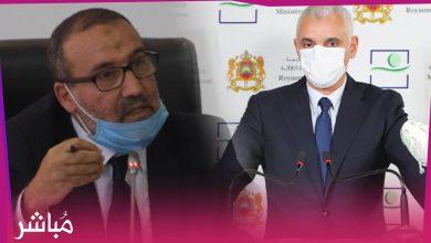 """عمدة طنجة: """"على وزير الصحة أن يزور طنجة والإعتذار لساكنتها من هنا.."""" 5"""
