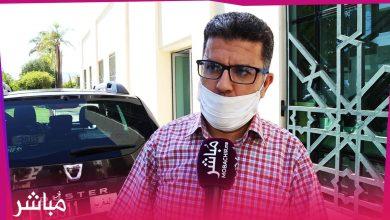 خيي: وزير الصحة جاء لطنجة دون أن يتم إخبارنا وراسلت رئيس الحكومة لإطلاعه بالوضعية الصحية المزرية 3