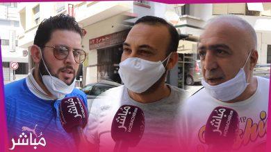الشارع الطنجاوي يطالب بفتح الشواطئ في وجه العموم ويستغرب من قرار استمرار الإغلاق 2