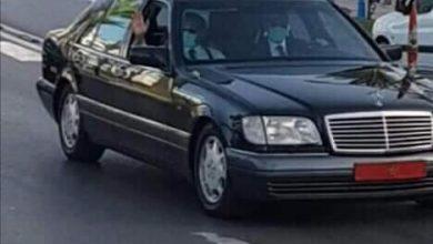 الملك محمد السادس يحلّ بمدينة المضيق 5