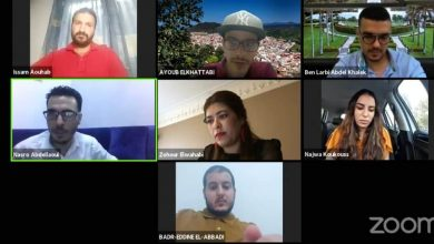 """شباب """"البام"""" ينظمون ندوة تفاعلية حول """"آليات تمكين الشباب والمشاركة السياسية"""" 19"""