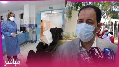 الدكتور الحساني : لهذه الأسباب تحول مستشفى محمد الخامس بطنجة لبؤرة وبائية 5