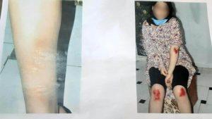 حصري..اتهام طبيب بطنجة بالإعتداء على فتاة ومحاولة اغتصابها 2