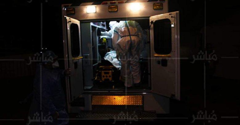 طنجة تحصي 93 إصابة جديدة بفيروس كورونا الليلة 1