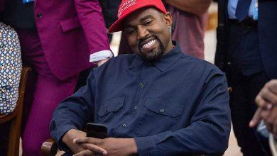 مغني راپ مشهور يعلن نيته الترشح لرئاسة أمريكا 5