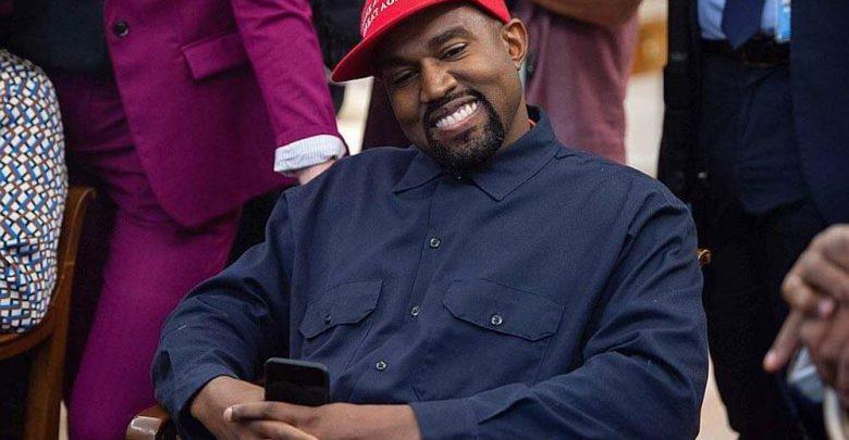 مغني راپ مشهور يعلن نيته الترشح لرئاسة أمريكا 1