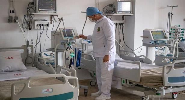 افتتاح قسم جديد للإنعاش بطنجة يشرف عليه 48 طبيب عسكري 1