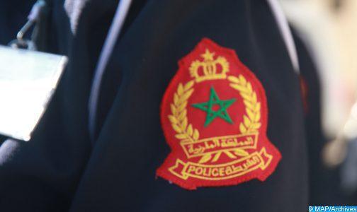 توقيف شرطي عن العمل بسبب اختلالات وتجاوزات مهنية 1