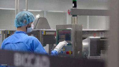 روسيا تعلن بدء إنتاج اللقاح ضد فيروس كورونا المستجد 3