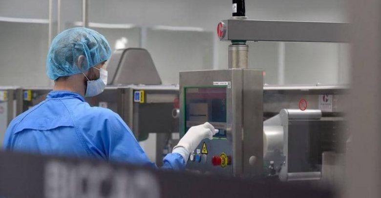 روسيا تعلن بدء إنتاج اللقاح ضد فيروس كورونا المستجد 1
