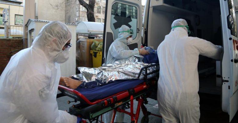 حصيلة قاسية..29 حالة وفاة و1510 اصابة جديدة بكورونا في المغرب 1