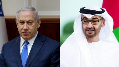 هذه الدول العربية قد تلحق بالإمارات في الاتفاق مع إسرائيل 4