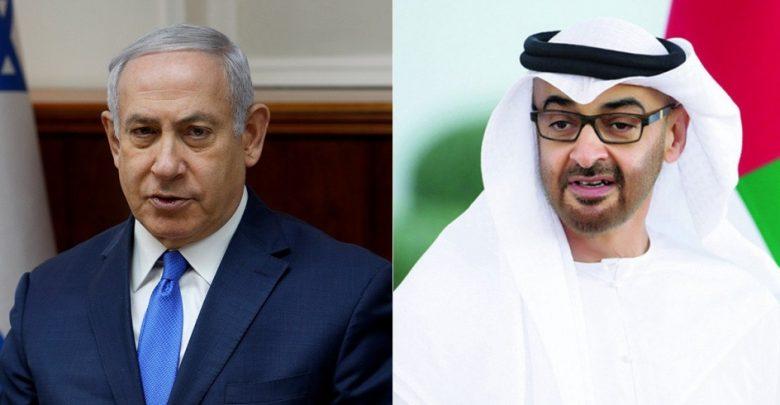 هذه الدول العربية قد تلحق بالإمارات في الاتفاق مع إسرائيل 1