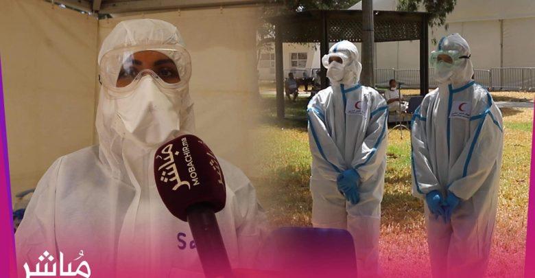 المغرب يسجل رقم قياسي في عدد المتعافين من فيروس كورونا 1