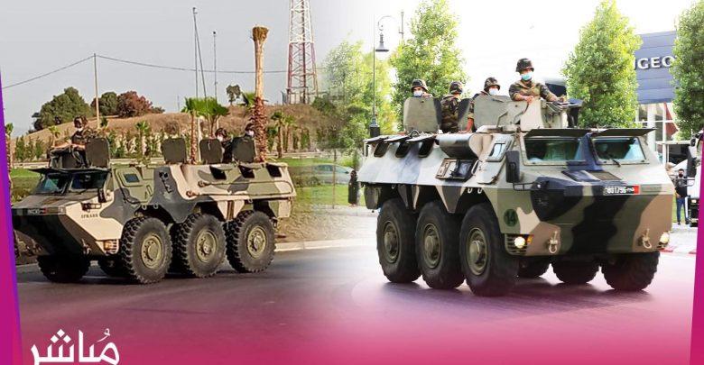 السلطات تستعد لفرض حجر صحي كامل على مدن البيضاء ومراكش 1