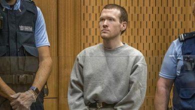 السجن المؤبد لمنفذ مجزرة المسجدين في نيوزلاندا 5