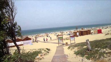 السلطات تقرر اغلاق شواطئ القصر الصغير وقنقوش والدالية.. 5