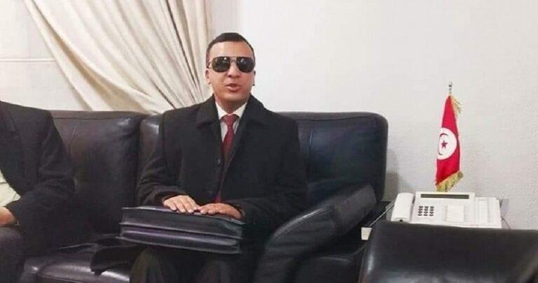 """تعيين """"طه حسين تونس""""..أول وزير كفيف في تاريخ تونس 1"""