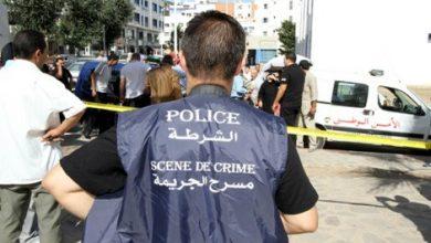 الأمن يطيح بمرتكب جريمة قتل شاب بالعرائش 4