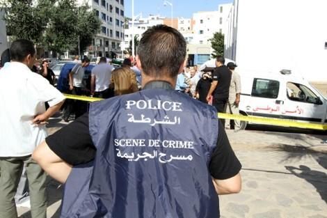 الأمن يطيح بمرتكب جريمة قتل شاب بالعرائش 1