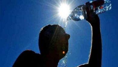 طقس يوم الثلاثاء..الحرارة تصل 45 درجة في بعض المناطق 3