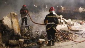 عاشوراء .. توقيف 157 شخصا للاشتباه في تورطهم في أعمال الشغب والرشق بالحجارة 2