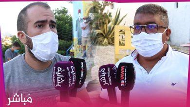 بعد تعافيهم من الفيروس..مصابين بكورونا يروون شهاداتهم 3