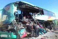 فاجعة..انقلاب حافلة يخلف 12 قتيلا وعشرات الجرحى 7
