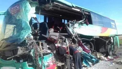 فاجعة..انقلاب حافلة يخلف 12 قتيلا وعشرات الجرحى 25