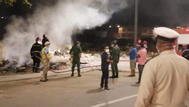 عاشوراء .. توقيف 157 شخصا للاشتباه في تورطهم في أعمال الشغب والرشق بالحجارة 3