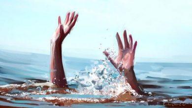 غرق طبيبة خمسينية بشاطئ مارينا سمير 6