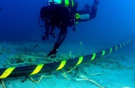 عطب بكابل كهربائي تحت البحر يستنفر المغرب وإسبانيا 1
