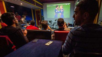 سلطات طنجة تمنع المقاهي من بث مباريات كرة القدم 5