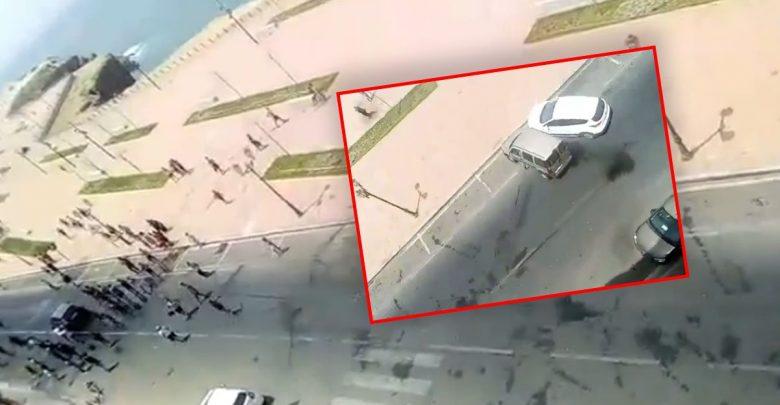 فتح تحقيق في ملابسات إقدام سائق على الاصطدام عمدا بقاصرين ما أسفر عن وفاة أحدهم 1