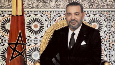 الملك محمد السادس يبعث برقية تعزية ومواساة إلى الرئيس اللبناني على إثر انفجار مرفأ بيروت 5